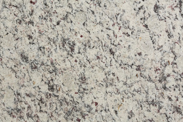 Papiers peints Marbre Bizarre granite background in new white tone.