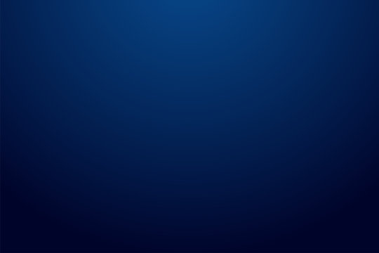 Dark blue gradient background modern look.