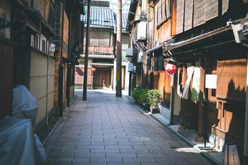 Kyoto Gion Straße