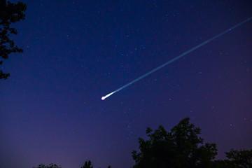 Meteorite-001