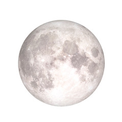 Moon. Elements of this image furnished by NASA