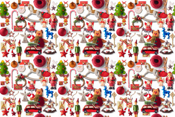 Christmas holiday conception. High resolution image