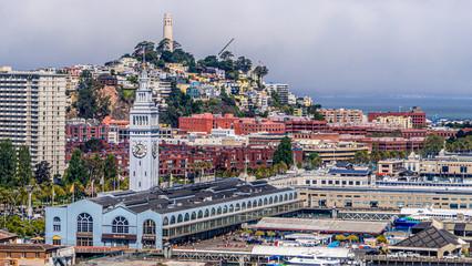 Port of San Francisco-001