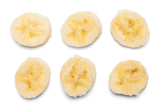 Banana Pieces