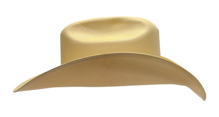 Cowboy Hat Side View