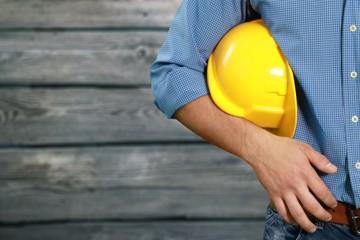 Man builder.