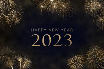 Happy New Year 2023