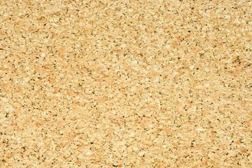 typical cork background texture
