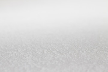 Obraz Texture tissu blanc - fototapety do salonu