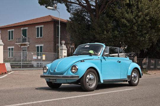 vintage Type 1 (Beetle)