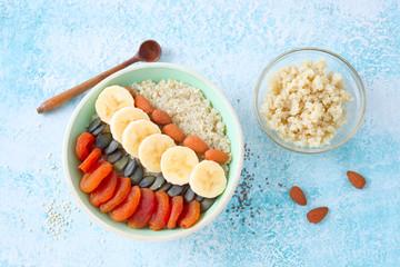Quinoa- Frühstück