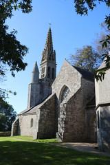Kapelle de Kerinec, Bretagne