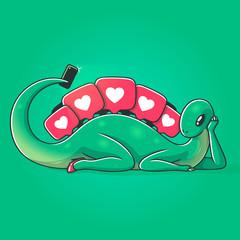 Egosaurus