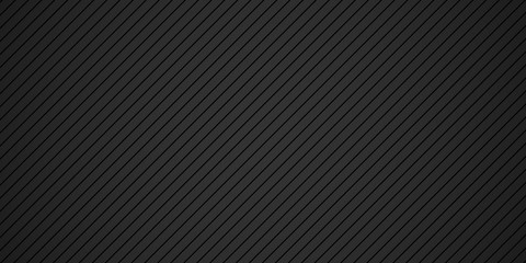 Dark abstract background, texture with diagonal lines illustration