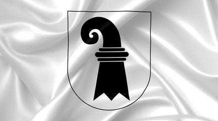 coat of arms of the canton of basel