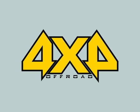 4x4 off-road