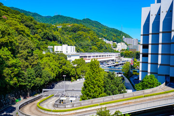 新神戸 神戸市 兵庫県