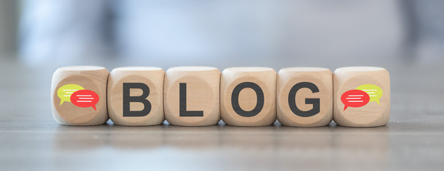 Concept of blog