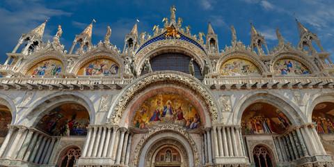 Dogenpalast in Venedig hochauflösend
