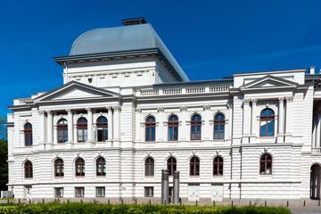 Oldenburg State Theater, Oldenburg, Germany.
