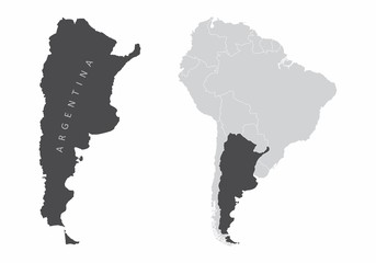 Argentina South America