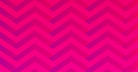 Geometric BG. Bright Magenta and Pink Triangles