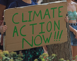 Climate Action Now!! - 2