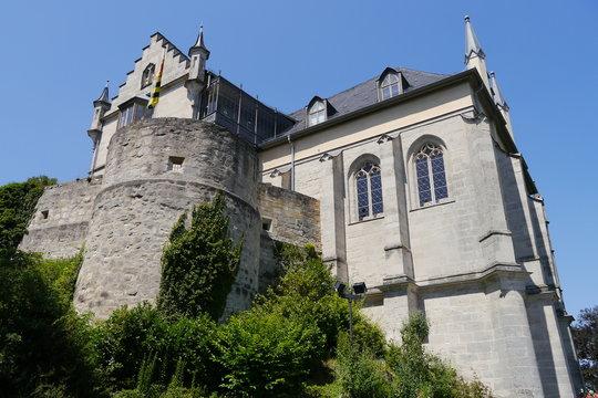 Schloss Callenberg Coburger Land