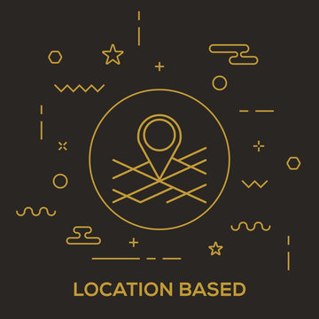 Location Based Concept