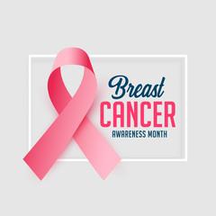 awareness poster design for breast cancer october month