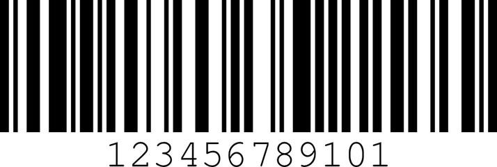 GSI-128 UCC EAN-128 128C Barcode Standard