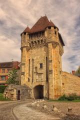 Porte du Croux (Nevers)