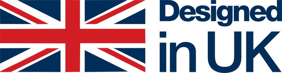 Designed in UK