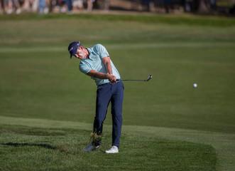 2019 BMW PGA Championship Wentworth third round Sep 21st