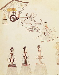 고대 벽화