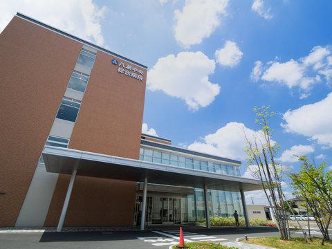OLY埼玉県 八潮中央総合病院