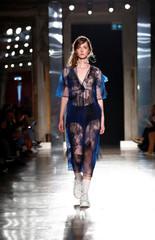 Alexandra Moura Spring/Summer 2020 collection during fashion week in Milan