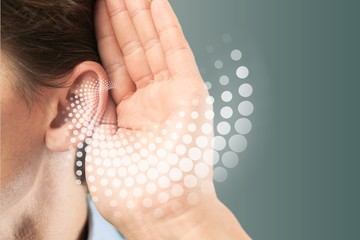 Hearing sound test loss adult disorder aid
