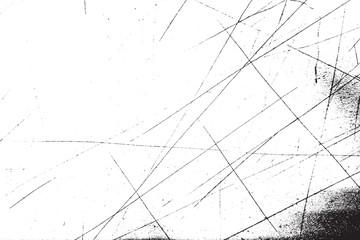 Fototapeta Distress Overlay Texture obraz