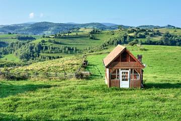 Farmhouse In Romania