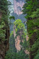 Heaven Pillar Hallelujah Mountain