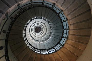 Leuchtturm Eckmühl, Penmarch, Bretagne