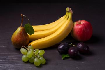 Still life fruit 11