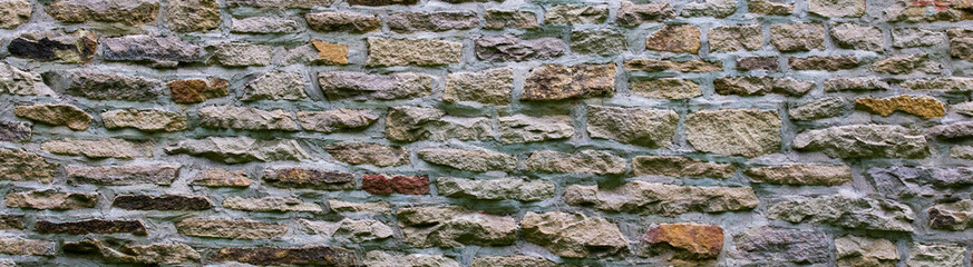 texture of brick wall background
