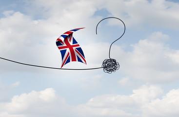 British Political Uncertainty