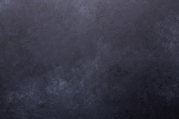Dark stone texture background Copy space