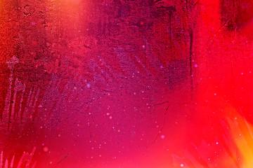 Background bright festive multicolored wall
