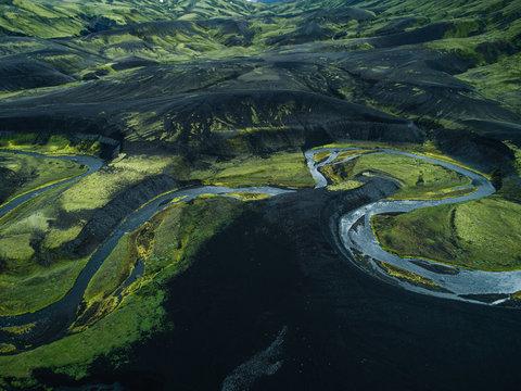 Icelandic Highland