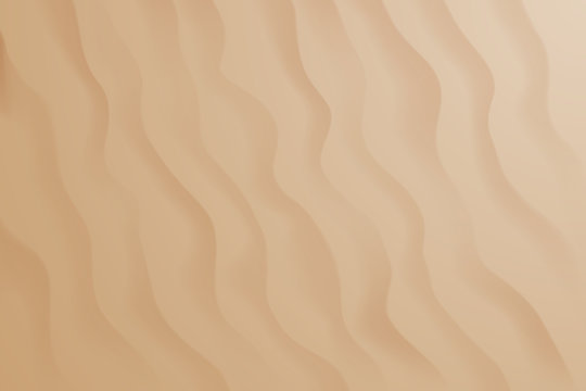 Beach sand background top view