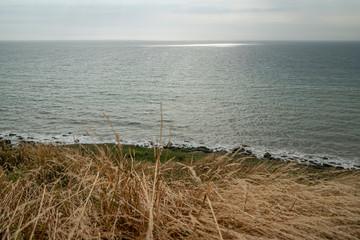 coast of atlantic ocean